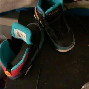 Sneakers 7 toddler